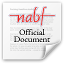 NABF Documents